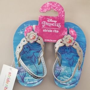 Disney Princess Sandals